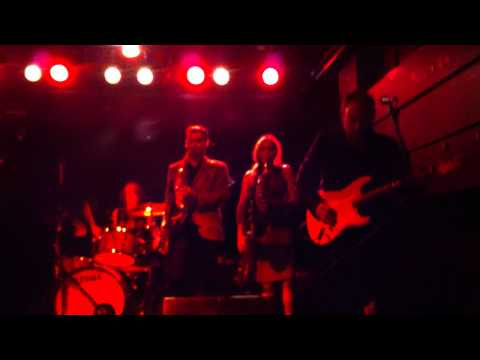 JEFF HERSHEY & HEARTBEATS LIVE @ USINE/GVA/SUISSE DU 24 SEPTEMBRE 2012