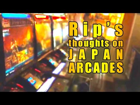 Japan Arcades - Pros and Cons of Playing Online