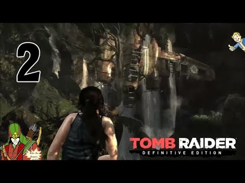 Tomb Raider - Episode 2