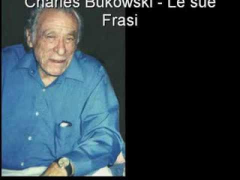 Charles Bukowski -  le sue frasi 2-musica di Chet Baker