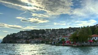 OHRID - MACEDONIA