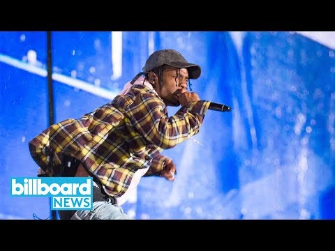 Travis Scott's 'Astroworld' Returns to No. 1 on Billboard 200 For a Third Time | Billboard News Mp3