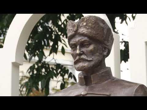 Телеканал Новий Чернігів: На Валу з'явилися нові скульптури із бронзи  Телеканал Новий Чернігів