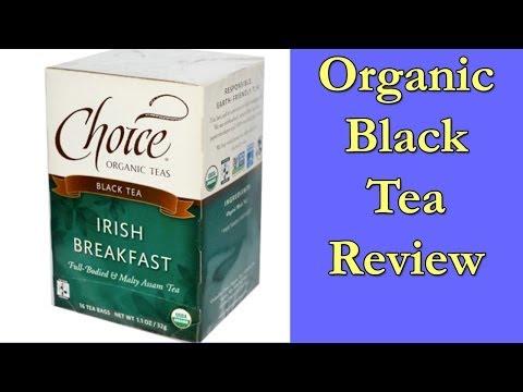 Choice Organic Tea Review
