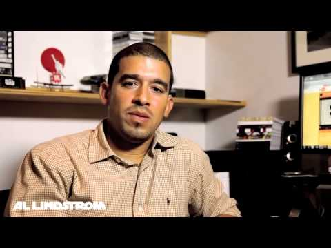 Riggs Morales VP of A&R for Atlantic records, Rigging The Game with Riggs Morales BONUS