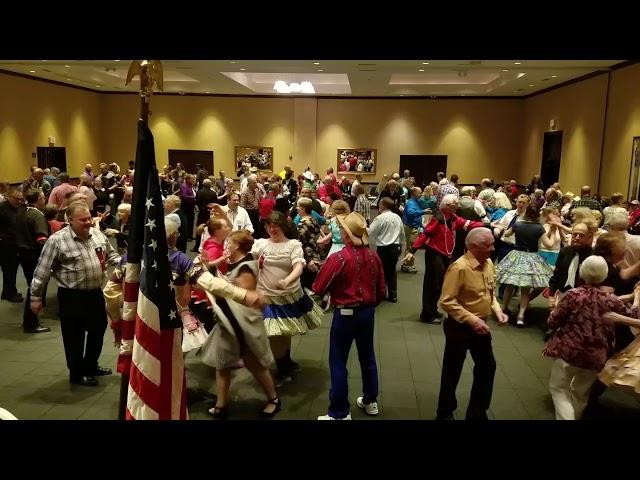 2019 Ohio Dance Convention -- 5/4/2019 -- 06 -- John Ramsey -- Rockin' My Life Away