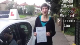 Intensive Driving Courses Bishops Stortford | Driving Lessons Bishops Stortford