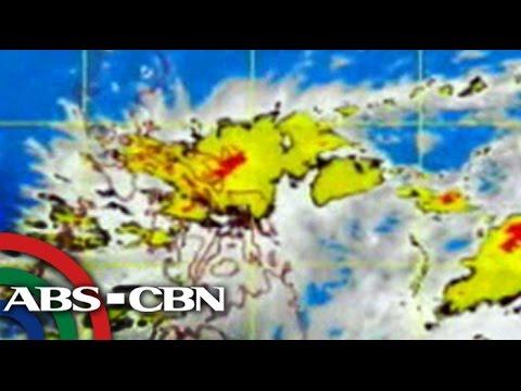 TV Patrol Caraga - September 1, 2014