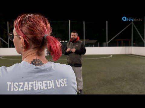 Bővült a TVSE: Női labdarúgócsapat Tiszafüreden | Alföldhír.hu