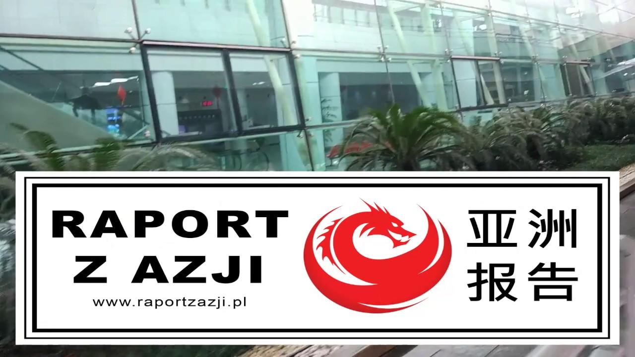 Yiwu, największa hurtownia świata cz.1 – Chiny #210