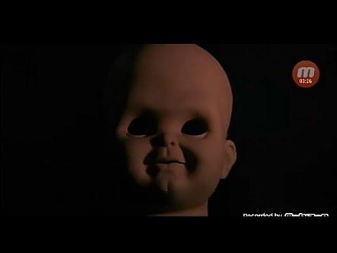 детские игры 3 (1/15) воскрешение Чаки и разговор о Энди Баркли