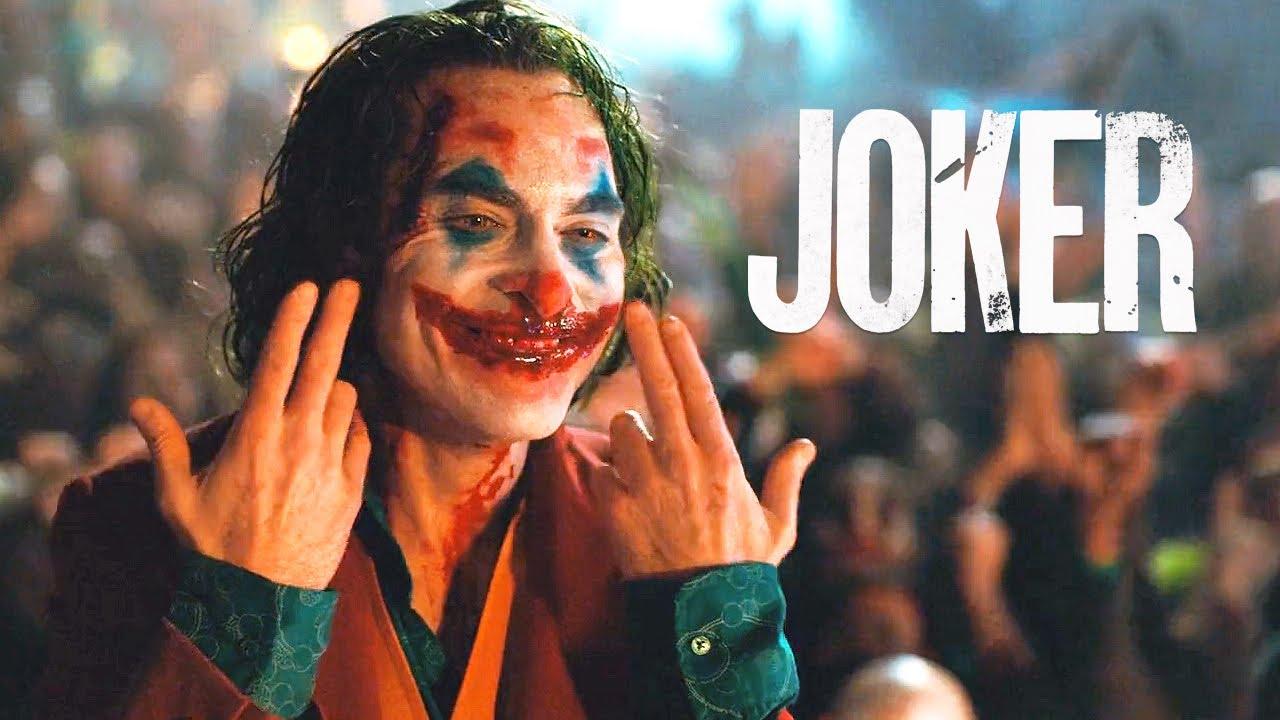 batman spinoff joker movie