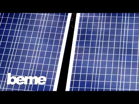 Hacking Puerto Rico's Power Crisis with DIY Solar Panels