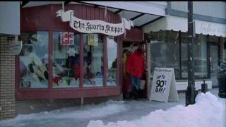 Cool Runnings - Arriving in Canada (HD)
