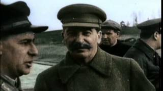 ZED-Stalin In Color (Documentary) (Trailer) (2014)