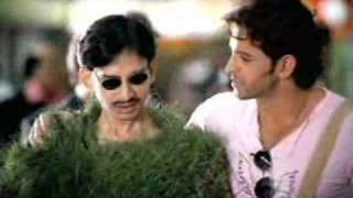 hrithik roshan s indian cricket world cup ad grass man