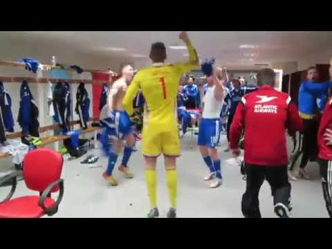 FSF - The Faroe Islands Football Association