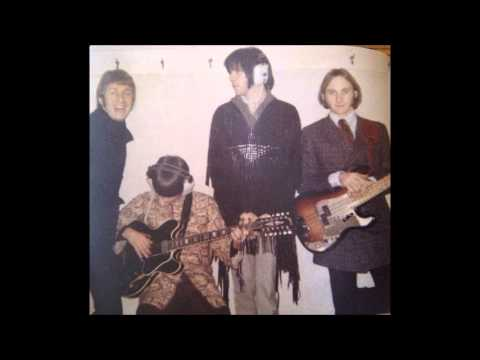 History of the Classic Rock Legends, Buffalo Springfield