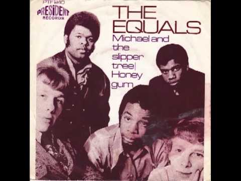 The Equals - Michael And The Slipper Tree