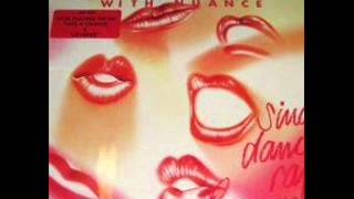 vikki love with nuance-you`re the one for me