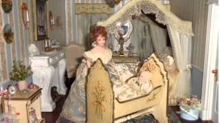 Ким Кардашьян купила дочке кукольный дом за $55 тысяч