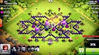 ||Th8 Farming Base||Triple X||CoC||