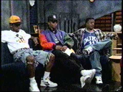 BBD 1993 Interview 1