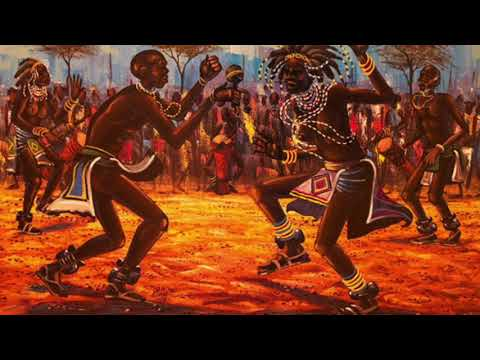 POWERFUL  SONG TO CALL AFRICAN ANCESTORS