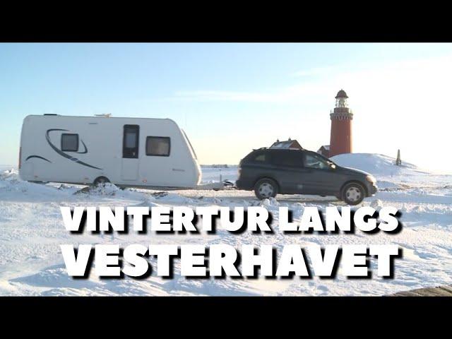 Vesterhavs-Turen (I Caravelair langs vesterhavet) (Reklame)