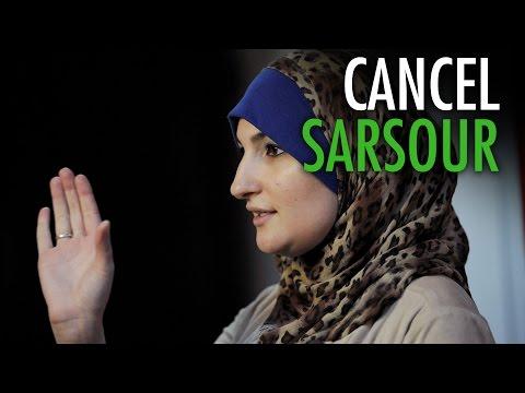 Pamela Geller: Anti-Israel activist Linda Sarsour to speak at CUNY