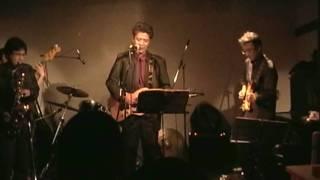 北九州市八幡西区折尾のライブハウス「Delsol」での映像です。