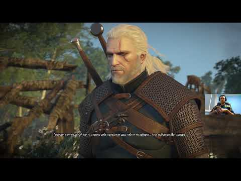 Feb 4, 2019 - Witcher 3 thumbnail