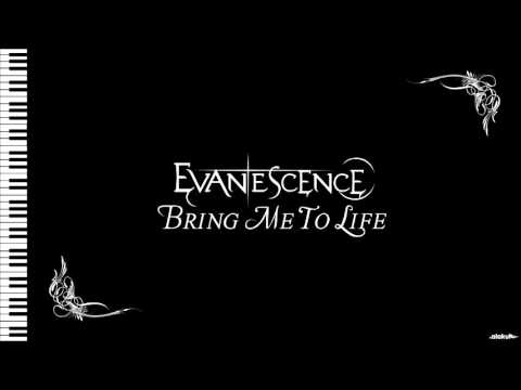 Evanescence - Bring Me To Life - Acoustic Instrumental