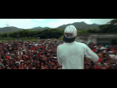 K-rak - Try Me | LIVE | (Guarenas 320 Fest)