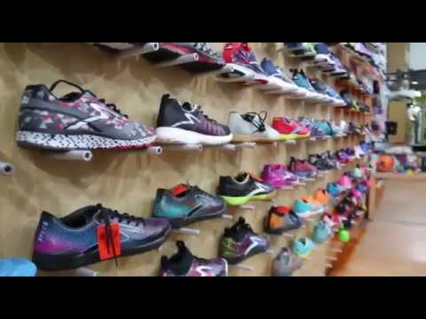 Sneaker Zone Malang Store - YouTube
