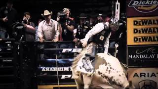 Cord McCoy PBR Retirement Video