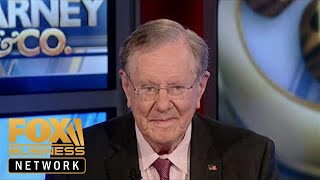 Steve Forbes calls for action after attacks on Saudi oil fields
