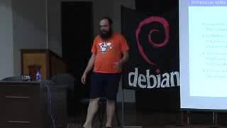 9 Debconf12 Empaquetando software para Debian