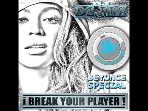 25  Beyonce feat  Slim Thug   Check On It