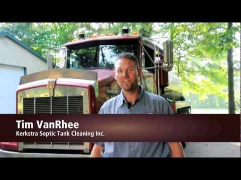 Septic Pumping Cost in Tallmadge