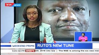 Politicians differ on referendum calls as Ruto changes tone