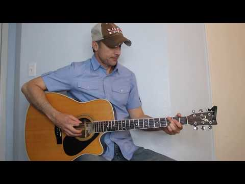 Life Changes - Thomas Rhett - Guitar Lesson | Tutorial