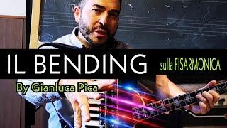 TUTORIAL 15 – Il bending sulla fisarmonica – Gianluca Pica