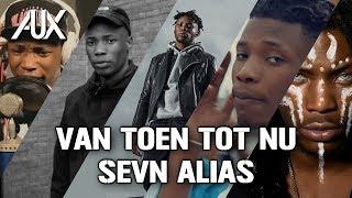 Video SEVN ALIAS   VAN TOEN TOT NU #5 - PICASSO download MP3, 3GP, MP4, WEBM, AVI, FLV Oktober 2018