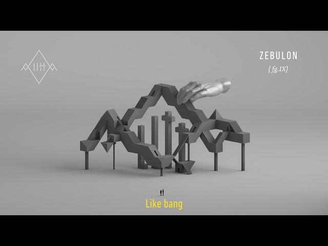 AllttA (20syl & Mr. J. Medeiros) - Zebulon { fg. IX }