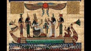 Толкование сновидений в Древнем Египте Загадки мир...