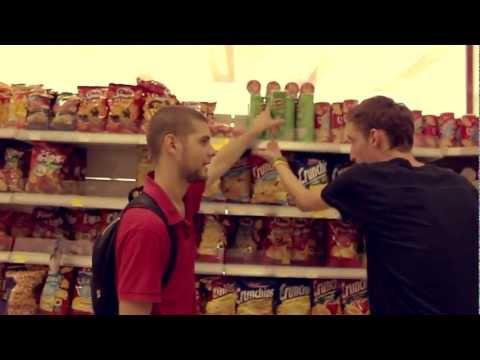 TimPs Feat. Faaker - Kdo je Berdo 2 ( Official Video )