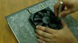 Охлаждение ноутбука (Notebook cooler)