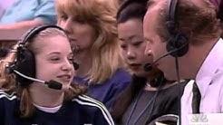 Vanessa Atler - Interview - 2000 Visa American Cup