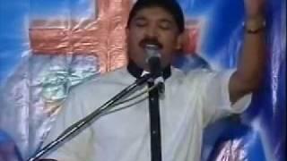 Yasu Tera Massah Pastor Obaid Sadiq